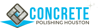 Concrete Polishing Houston Logo