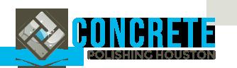 Concrete Polishing Houston Logo