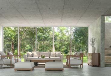 Polished Concrete Floors Houston